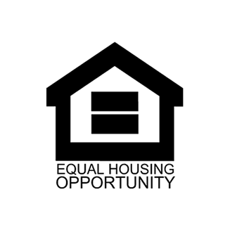 We are an Equal Housing Lender
